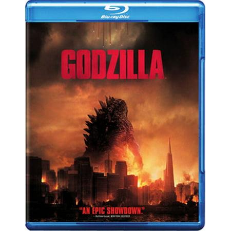 Godzilla (Blu-ray) - Godzilla Flashlight