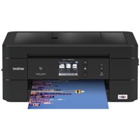 Brother MFC-J895DW Wireless Color Inkjet All-in-One Printer with Mobile Device Printing, NFC, Cloud Printing & Scanning