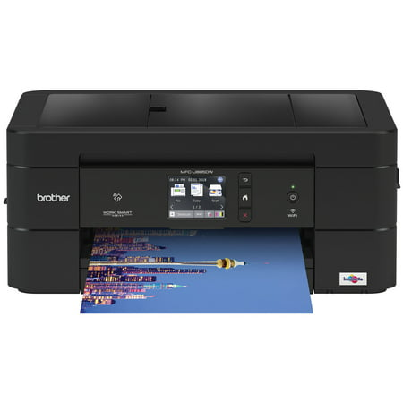 Brother MFC-J895DW Wireless Color Inkjet All-in-One