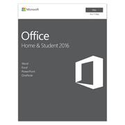 768097f23 Microsoft Office Home   Student 2016 (PC) - English - Walmart.com