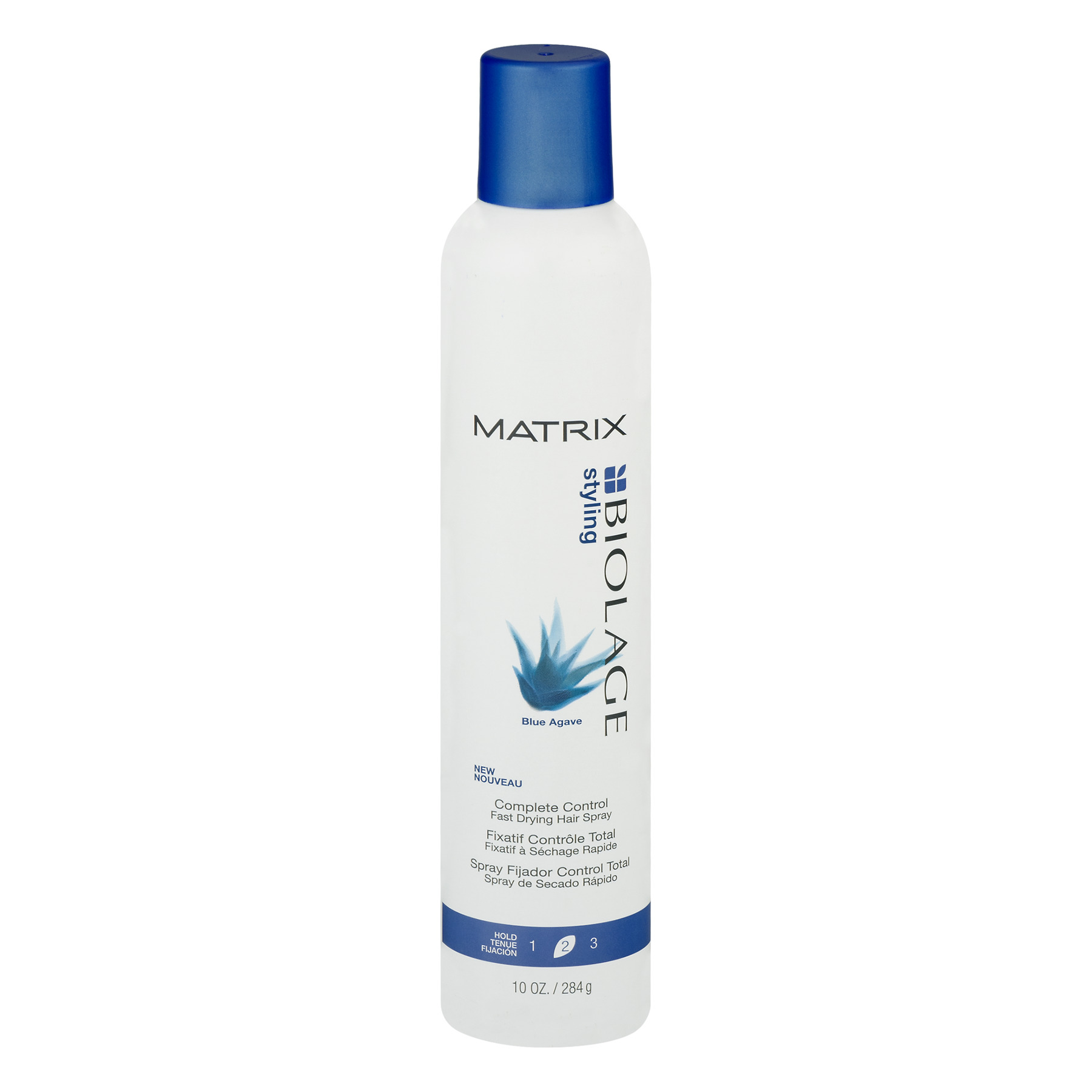 spray for hair styling matrix biolage styling complete 2 medium hold blue 8343