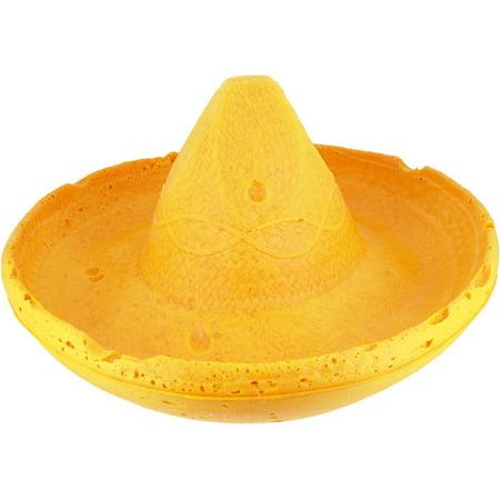 Original Cheesehead™ Sombrero - Custom Sombrero