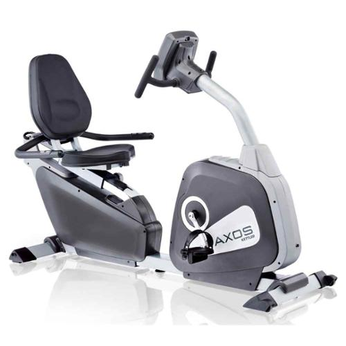 Cycle R Recumbent Exercise Bike