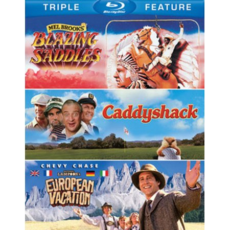 Rodney Dangerfield In Caddyshack (Blazing Saddles / Caddyshack / European Vacation)