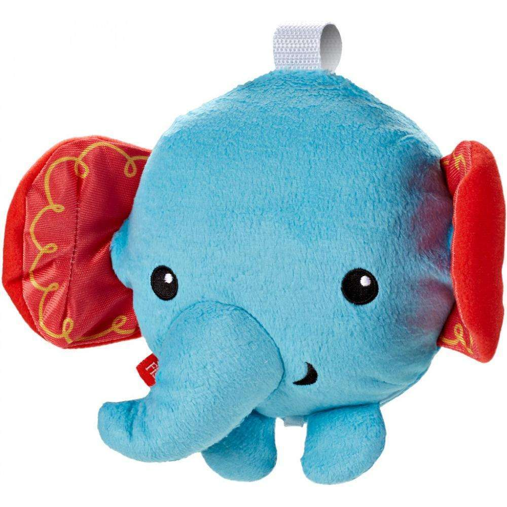 Fisher-Price Peek-A-Boo Giggles Bitsy
