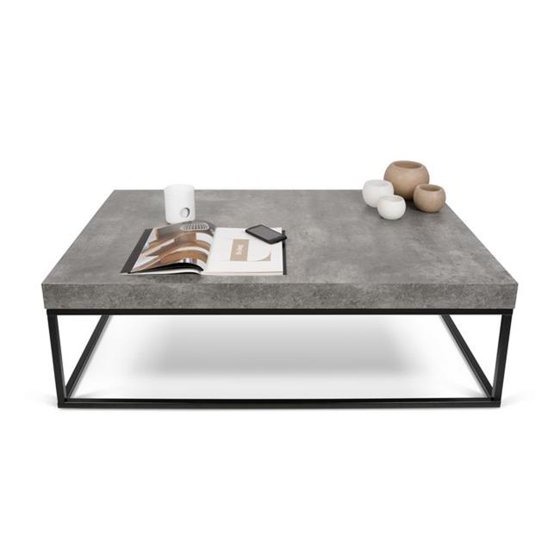 Temahome petra coffee table 47 x 30 inch for Coffee tables 30 inch