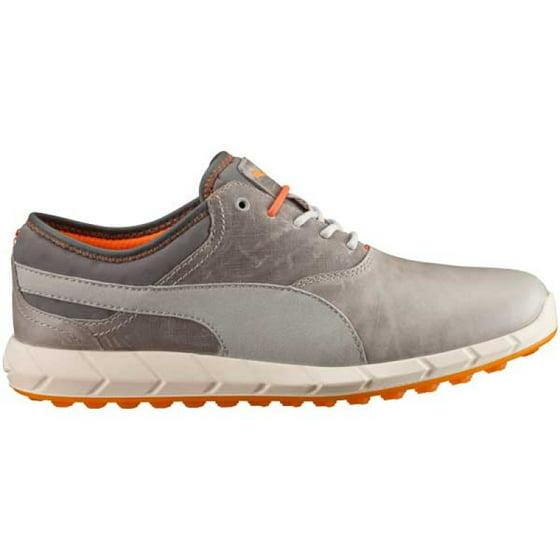Puma Ignite Spikeless Mens Golf Shoes - Walmart.com 0edcc9b1f