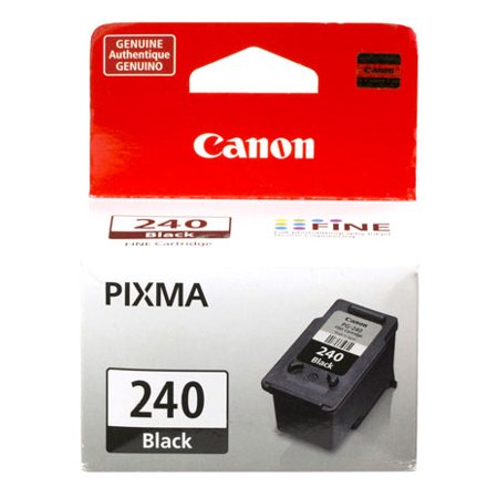 Canon PG-240 Black Ink