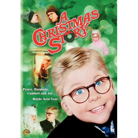 Christmas Harmony Movie.A Christmas Story 1983 11x17 Movie Poster