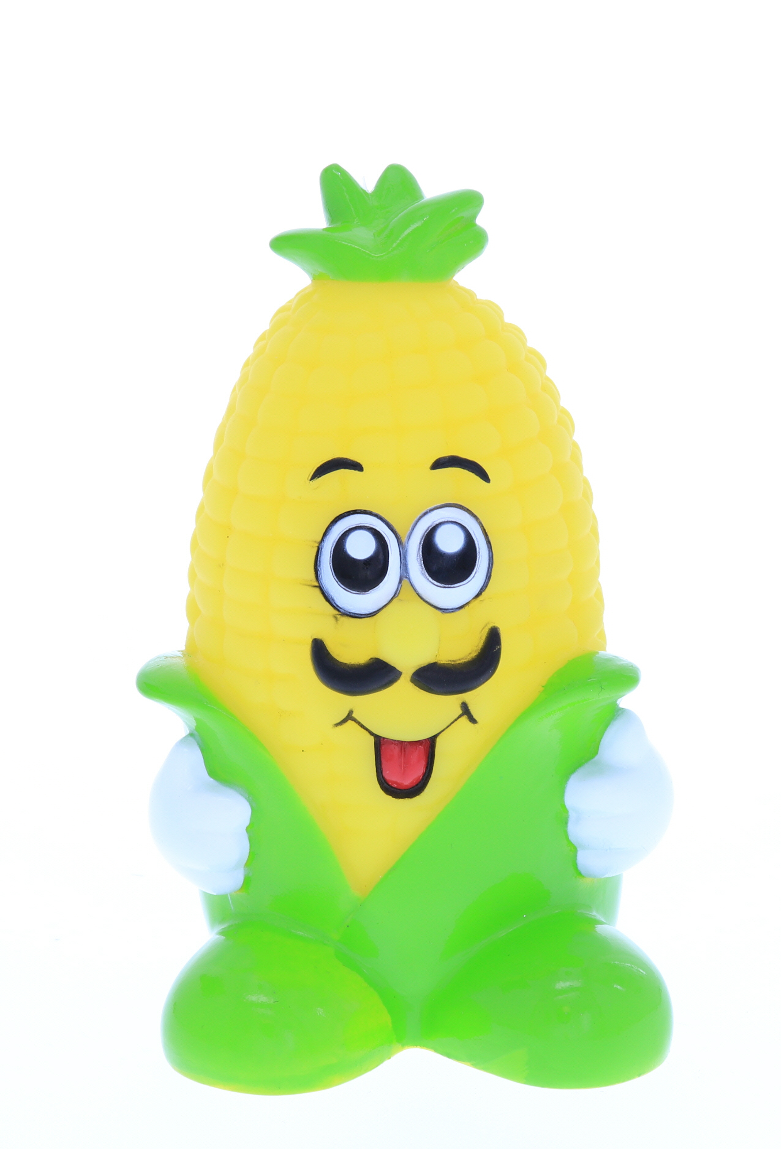 vibrant life foodie dog toy with squeaker corn on the cob small. Black Bedroom Furniture Sets. Home Design Ideas