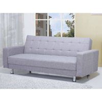 Gold Sparrow Frankfort Convertible Loveseat