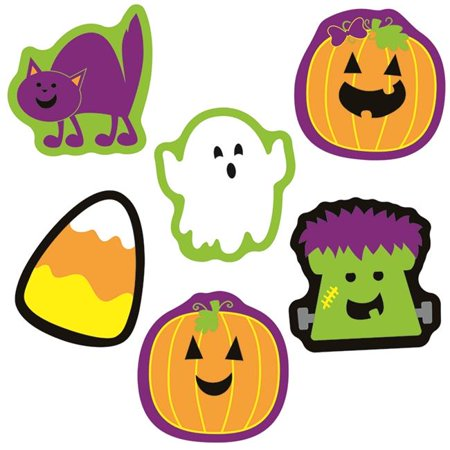 Halloween Cut Outs - Halloween Cut Out Pages