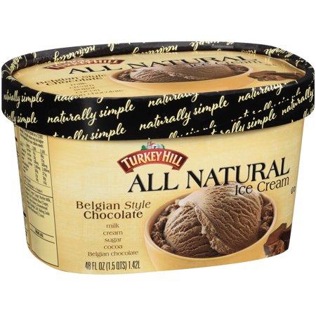 Chocolate Milk Sold By Turkey Hill