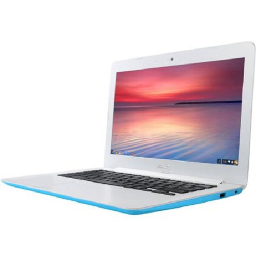 "Refurbished ASUS C300MA-DH02  13.3"" Chromebook Dual-Core 2.16GHz 4GB RAM 6GB SSD Chrome OS"