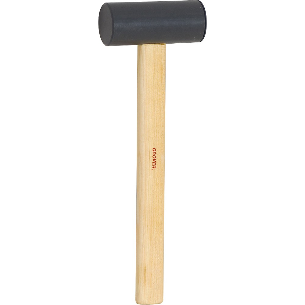 Grover Pro Two-Tone Chime Mallet Pm3 (Medium) by Grover Pro