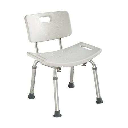 Fit Bath - Bath Seat with Back