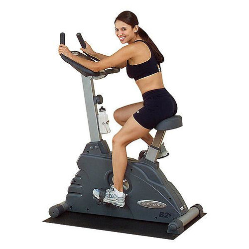 Best Fitness Endurance B2U Manual Upright Bike