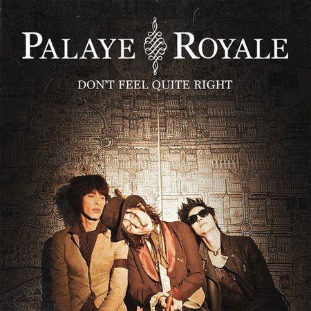Palaye Royale   Boom Boom Room  Cd