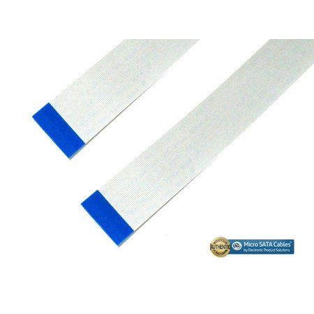 Keypad Ribbon Flex Cable Connector (AWM 20624 RIBBON FLEX CABLE 0.50 mm Pitch 36 Pin ZIF 20 CM )