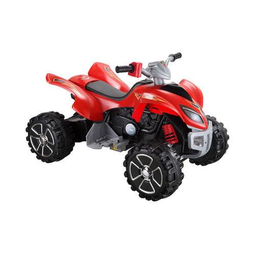 Big Toys Mini Motos 12V Battery Powered ATV
