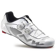 Northwave, Evolution Plus, Road shoes, White, 45
