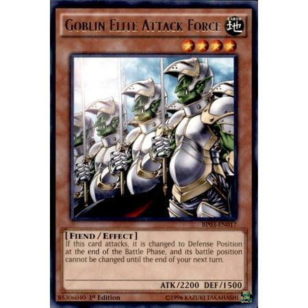 YuGiOh Battle Pack 3 Monster League Goblin Elite Attack Force - Elite Bottle