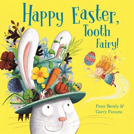 Happy Easter, Tooth Fairy! (Easter Fairy)