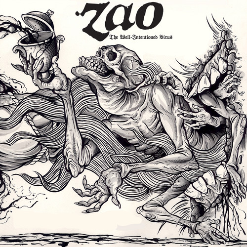 Zao The Well Intentioned Virus Vinyl Walmart Com