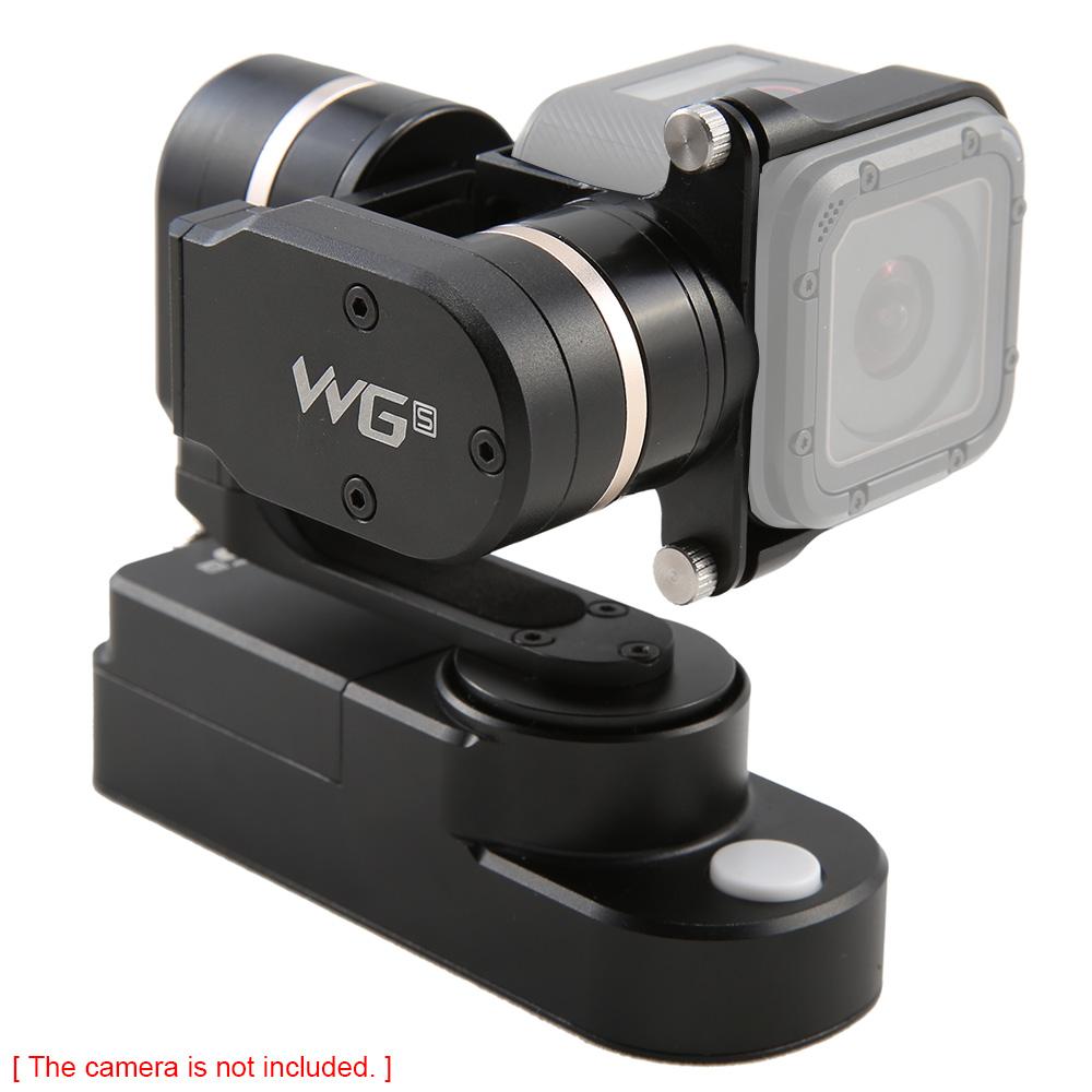 Yongnuo Feiyu FY WG S 3-Axis Handheld Wearable Gimbal Sta...