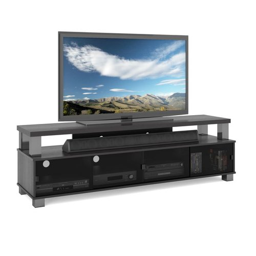Hokku Designs 2 Tier TV Stand by Sonax