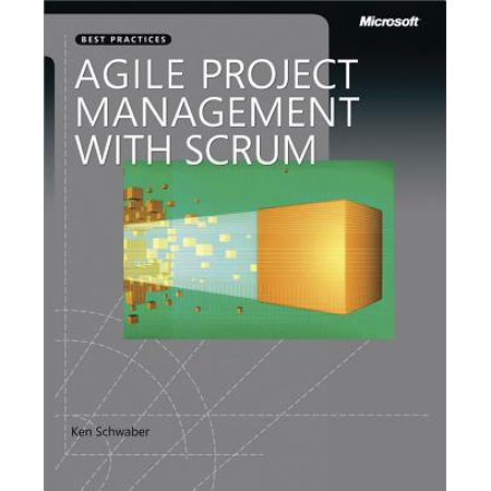 Agile Project Management with Scrum - eBook