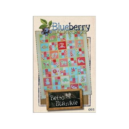 Blueberry Backroads Betsy