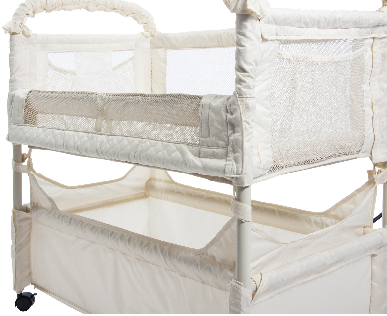 Baby Co Sleeper The Best Infant Cosleeper Review Cambria
