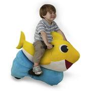 6V Baby Shark Plush Ride-On by Dynacraft