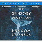 The Sensory Deception: A Novel: Library Edition