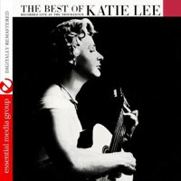 Best of Katie Lee: Recorded Live at Troubadour