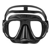 OMER Unisex-Adult Alien Mask OSFA Black