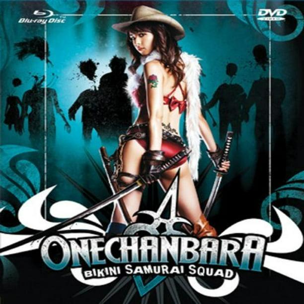 The Joel MH: Oneechanbara: Bikini Samurai Squad