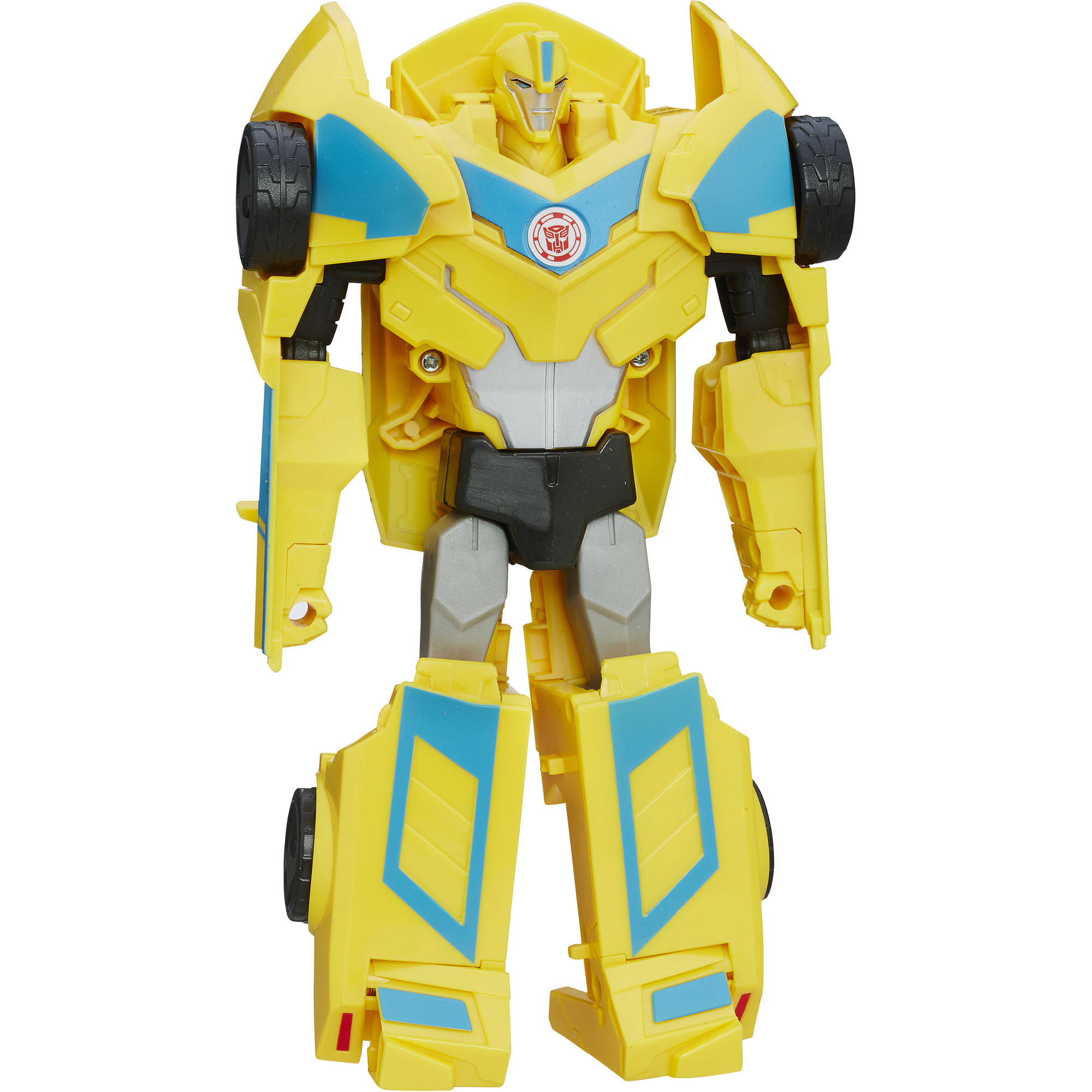 Transformers: Robots in Disguise 3-Step Changers Energon Boost Bumblebee by GFT Vietnam Company Limited