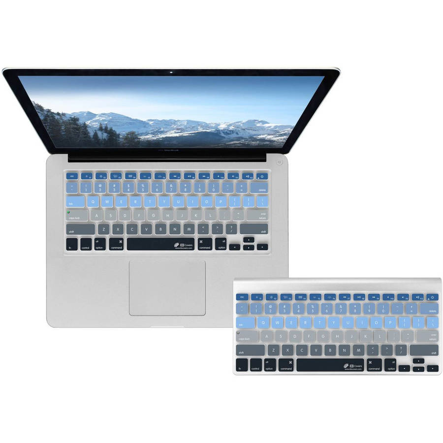 KB Covers Aspen Cover for MacBook Air Pro