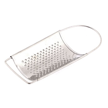 Kitchen Gadget Handheld Potato Fruit Ginger Cheese Curved Grater Zester