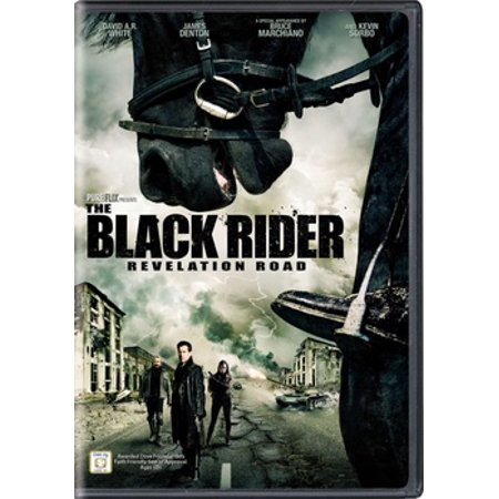 The Black Rider: Revelation Road (Road King Riders)