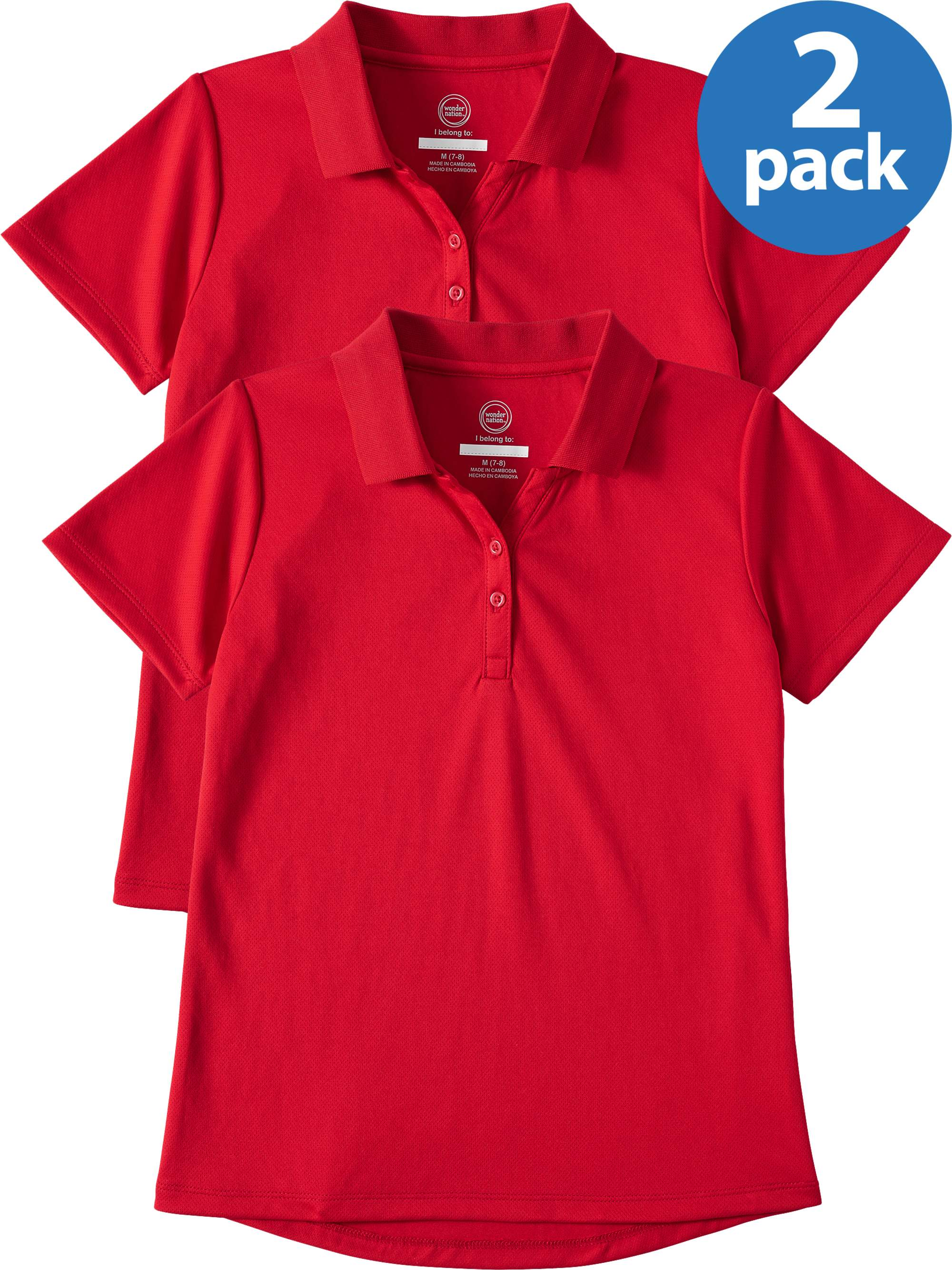 Olive NEW NWT Wonder Nation Long Sleeve Tee Shirt Boys White Red Wine Blue
