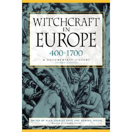 Witchcraft in Europe, 400-1700 : A Documentary (Best School Shooting Documentaries)