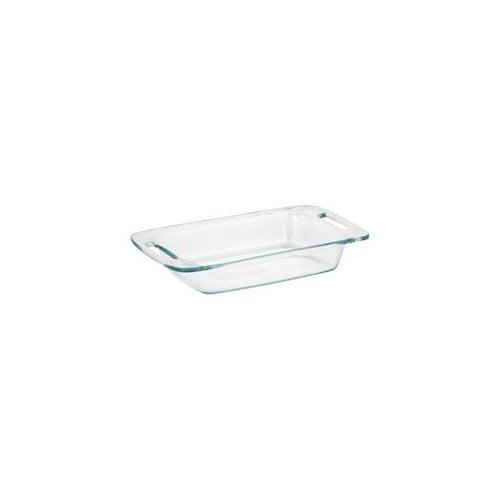 Pyrex Easy Grab 2 Qt 7 X 11 Oblong Baking Dish Walmartcom