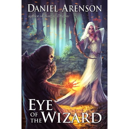 Eye of the Wizard - eBook