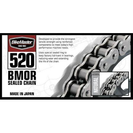 BikeMaster 520BMOR-106 520 BMOR Series Chain