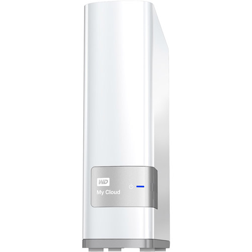 WD 2TB My Cloud Personal Cloud Storage
