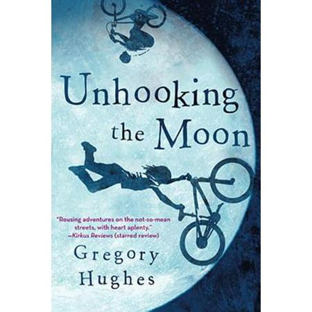 Unhooking the Moon - eBook