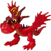 DreamWorks Dragons Defenders of Berk Mini Dragons, Monstorous Nightmare Racing Edition
